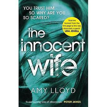 La esposa inocente - el desbloqueo psicológico thriller de 2018 - tipp