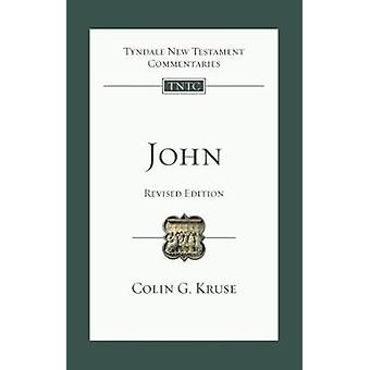 John de Colin G. Kruse - libro 9781783595778