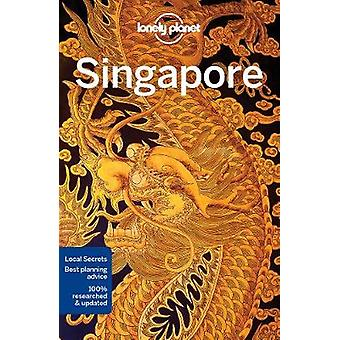 Lonely Planet Singapour par le Lonely Planet - livre 9781786573506