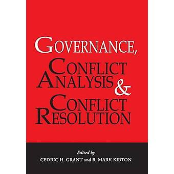 Governance by R. Mark Kirton - Cedric H. Grant - 9789766372590 Book
