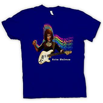 Kids T-shirt - Richie Blackmore - Guitar Rock God