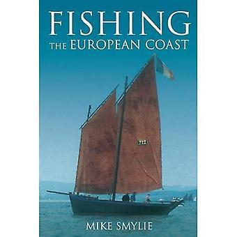 Wędkowanie na wybrzeżu Europejskiej [ilustrowane]