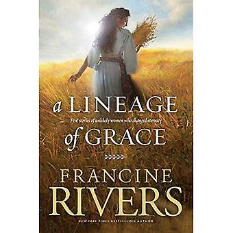 Eine Linie von Grace: fünf Geschichten von unwahrscheinlich, dass Frauen, die Ewigkeit verändert