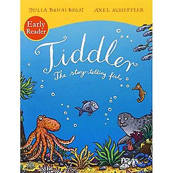Tiddler Reader: The Story-Telling Fish