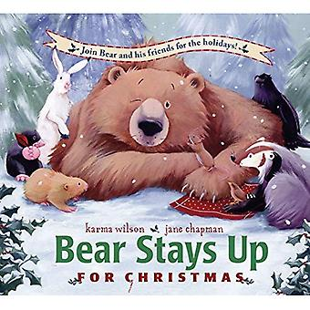 Bear séjours pour Noël