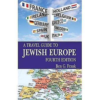 Reseguide till judiska Europa, A