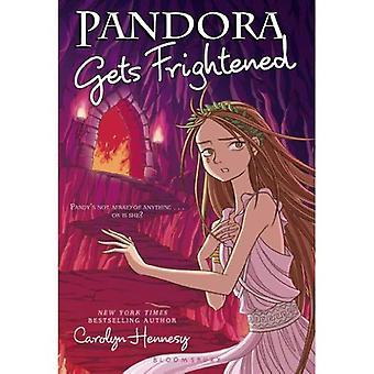 Pandora Gets effrayés (mythiques mésaventures)