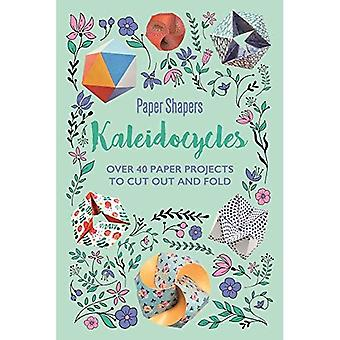 Kaleidocycles papier Shapers