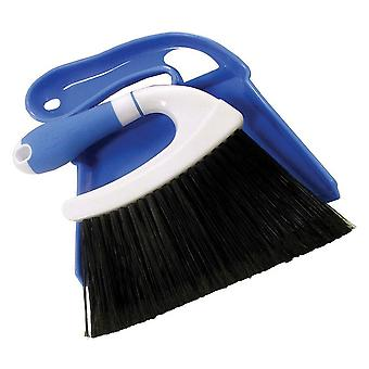 Mini-Sweep Dustpan And Brush