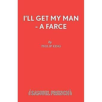 Ik krijg mijn Man (waarnemend Edition S.)