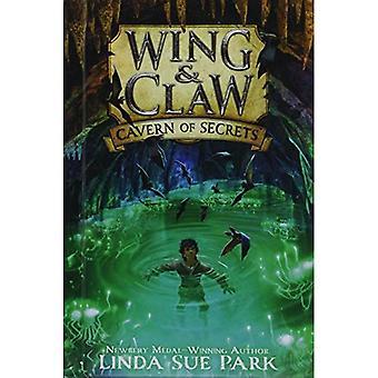 Grottan av hemligheter (Wing & klo)
