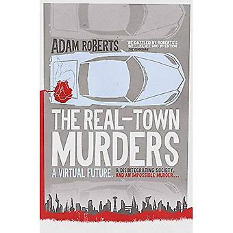 De Real-stad moorden