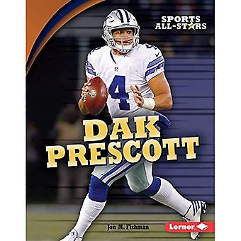 Dak Prescott (Sports All-Stars)