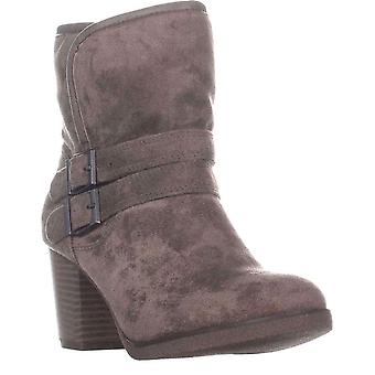 Stijl & Co. Womens Gigii ronde teen enkel Fashion laarzen