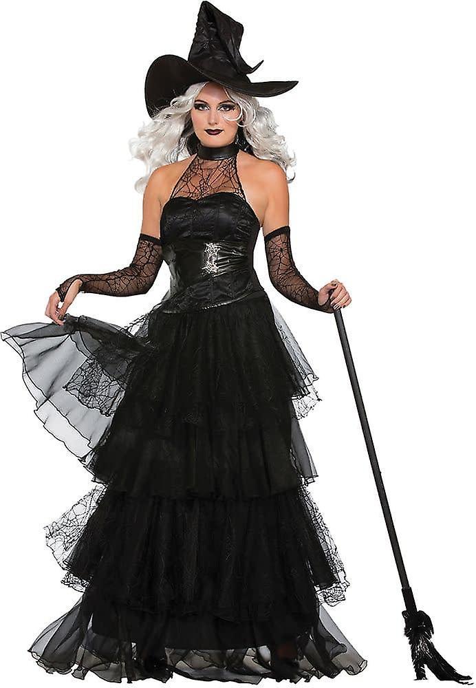 образ ведьмы фото одежды