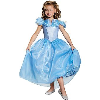 Cinderella Movie Costume for Children