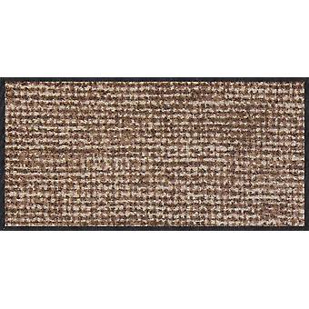 Salon lion mini mat weave washable nougat