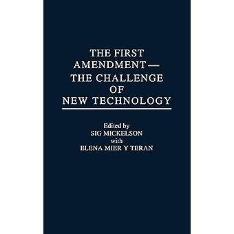 La prima sfida di parte della nuova tecnologia di Mier y Teran & Elena