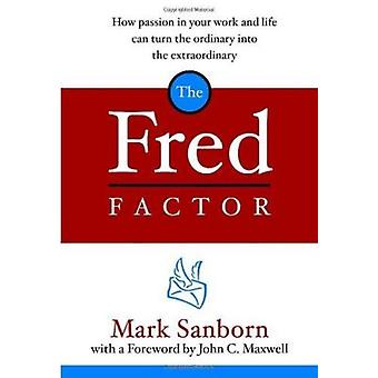 The Fred Factor by M. Sanborn - 9781578568321 Book