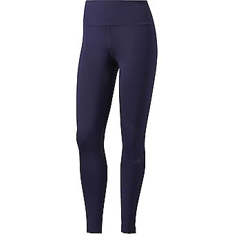 Adidas Supernova Long Tights W BR6735 training all year women trousers