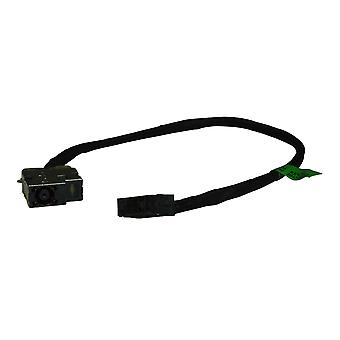 HP 713705-SD4 Replacement Laptop DC Jack Socket With Cable