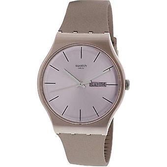 Swatch Pinkbayang Originals Unisex Watch SUOP704