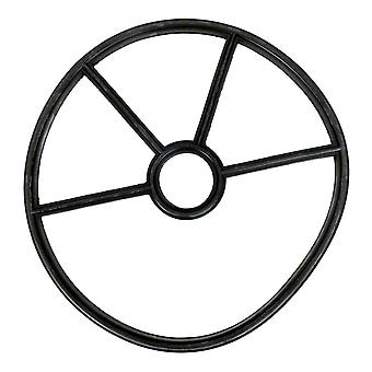 "Astral AST4404120705 Spider Gasket for 2.5"" Side Mount Backwash Valve"