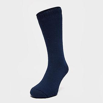 New Heat Holders Women's Original Thermal Socks Blue