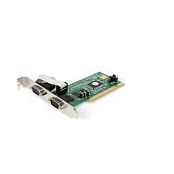 Startech 2Port Pci Serial Adapter Card