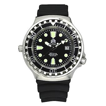Tauchmeister Professional Diver Watch 1000 M T0046