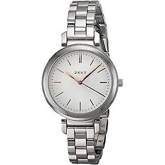 DKNY Clock vrouw Ref. NY2582_US