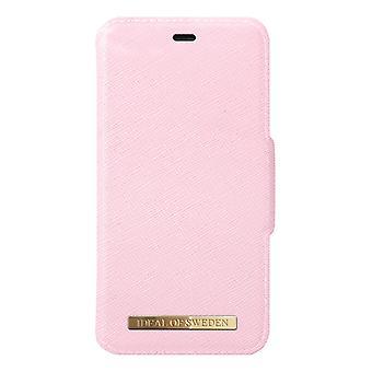 iDeal de Suecia iPhone 11 Pro Cartera de Moda-Rosa