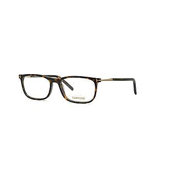 Tom Ford TF5398 052 Dark Havana Glasses