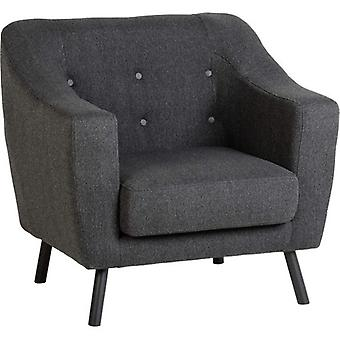 Ashley Chair Dark Grey