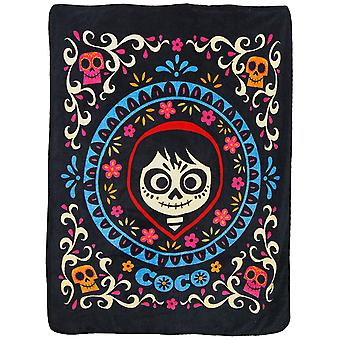 Super Soft Throws - Coco - Miguel New 45x60