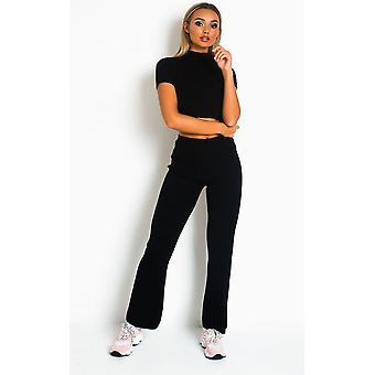 IKRUSH Womens Stella Knitted Co-ord