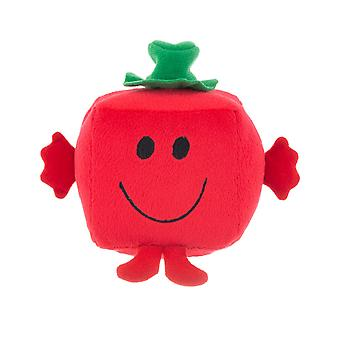 Mr Men Strong Plush Toy