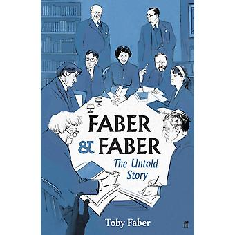Faber  Faber by Toby Faber