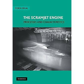 De Scramjet Engine door Corin University of Florida Segal