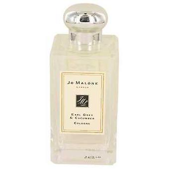 Jo Malone Earl Grey & Cucumber By Jo Malone Cologne Spray (unisex Unboxed) 3.4 Oz (women) V728-534601