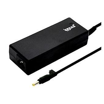 Laptop Charger iggual IGG315491 90W Black