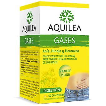 Aquilea Gases 60 Tables