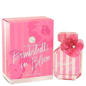 Pommit bloom eau de parfum spray victoria's salaisuus 518800 50 ml