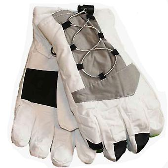 New Ladies Ski Style Thermal Lined Warm Winter Weather Snow Gloves GL39
