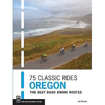 75 tours classique Oregon