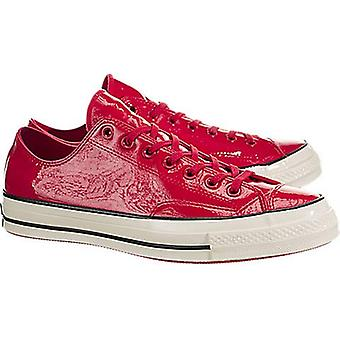Converse Mens 70 Chuvk 70 Ox Low Top Lace Up Fashion Sneakers