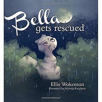 Bella dostaje uratowany
