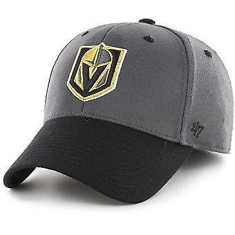 47 Brand Stretch Cap - KICKOFF Las Vegas Golden Knights