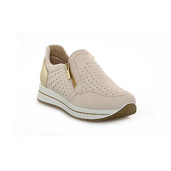 Igi & co kuga cream shoes