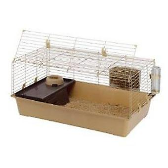 Ferplast Rabbit Green Sun Cage (Small pets , Cages and Parks)